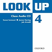 Look Up: Level 4: Class Audio CD: Confidence Up! Motivation Up! Results Up!