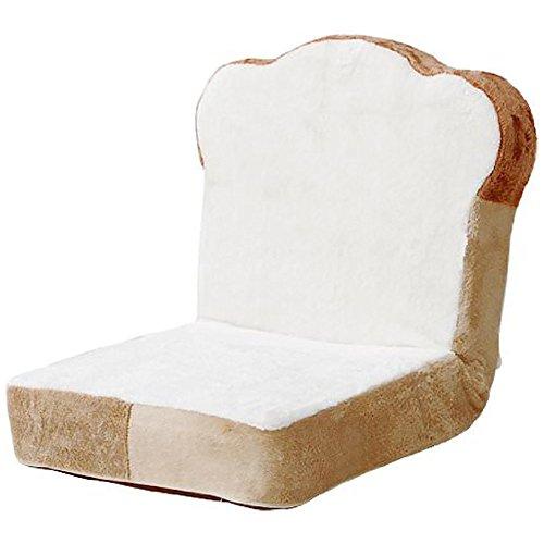 RoomClip商品情報 - ナカムラ 食パン型 座椅子 pane〔パーネ〕 座イス コンパクト 32100026
