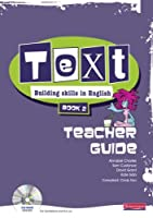 Text: Building Skills in English 11-14 Teacher Guide 2