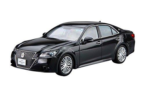 青島文化教材社 1/24 ザ・モデルカー トヨタ GRS214/AWS210 クラウンアスリートG '13 プラモデル