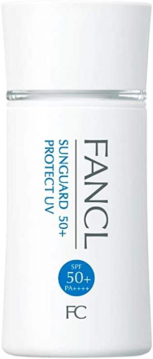 ファンケル サンガード50+ プロテクトUV (SPF50+・PA++++)