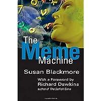 The Meme Machine (Popular Science)【洋書】 [並行輸入品]