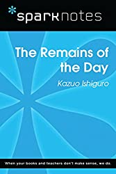 The Remains of the Day (SparkNotes Literature Guide) (SparkNotes Literature Guide Series)