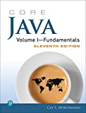 Cover of Core Java Volume I--Fundamentals