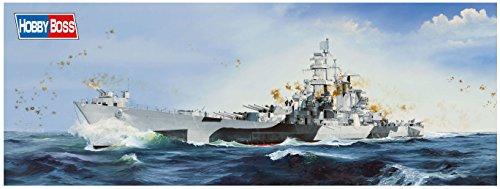 1/350 アメリカ海軍 大型巡洋艦アラスカCB-1