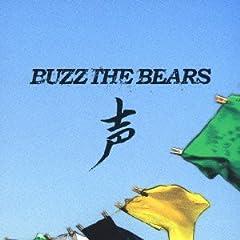 BUZZ THE BEARS「シンデレラキッズ」の歌詞を収録したCDジャケット画像