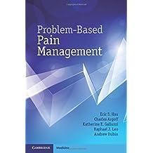Problem-Based Pain Management