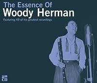 Essence of Woody Herman