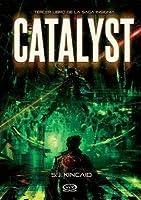 Saga de Isignia III: Catalyst (Spanish Edition) (Saga Insignia) [並行輸入品]