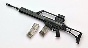 リトルアーモリー LA034 G36タイプ プラモデル