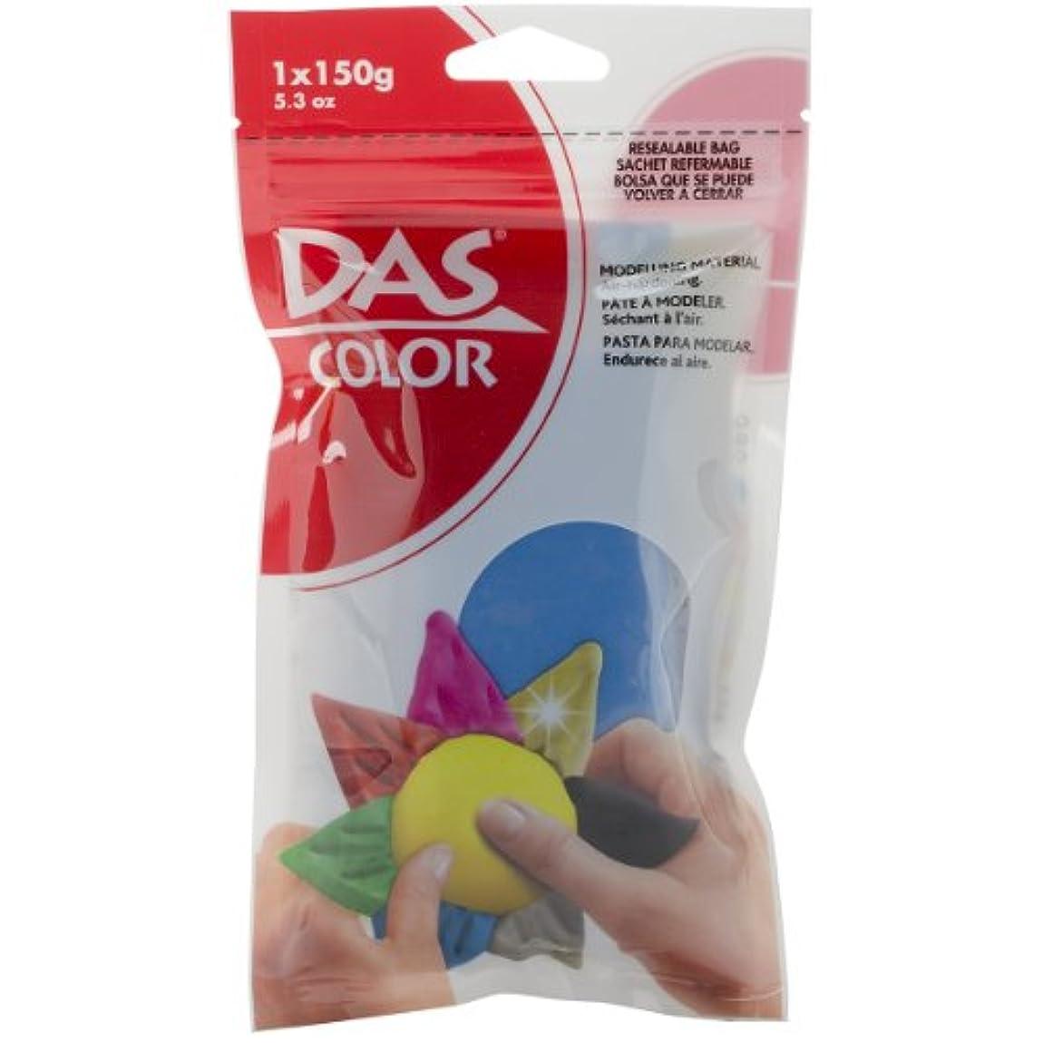 絶え間ないライム絶え間ないDas 色空気乾燥粘土 5.3 オンス ターコイズ