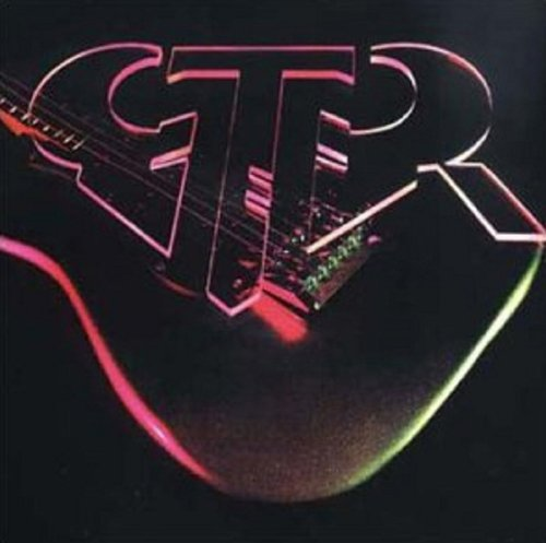 GTR (2CD DELUXE EXPANDED EDITION)