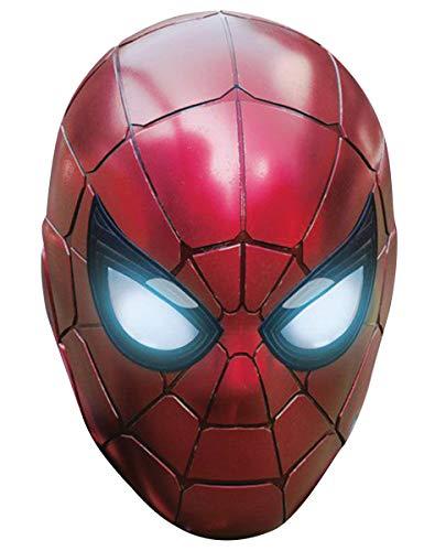 mask-arade スパイダーマン パーティーマスク【MARVEL アベンジャーズ/インフィニティ・ウォー公式グッズ】SPIDE01