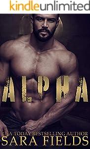 Alpha: A Rough Shifter Romance (English Edition)