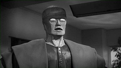 『ニューヨークの怪人 [DVD]』の3枚目の画像
