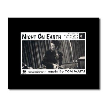 TOM WAITS - Night On Earth Min...