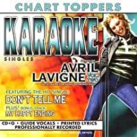 Karaoke: Don't Tell Me / My Happy Ending