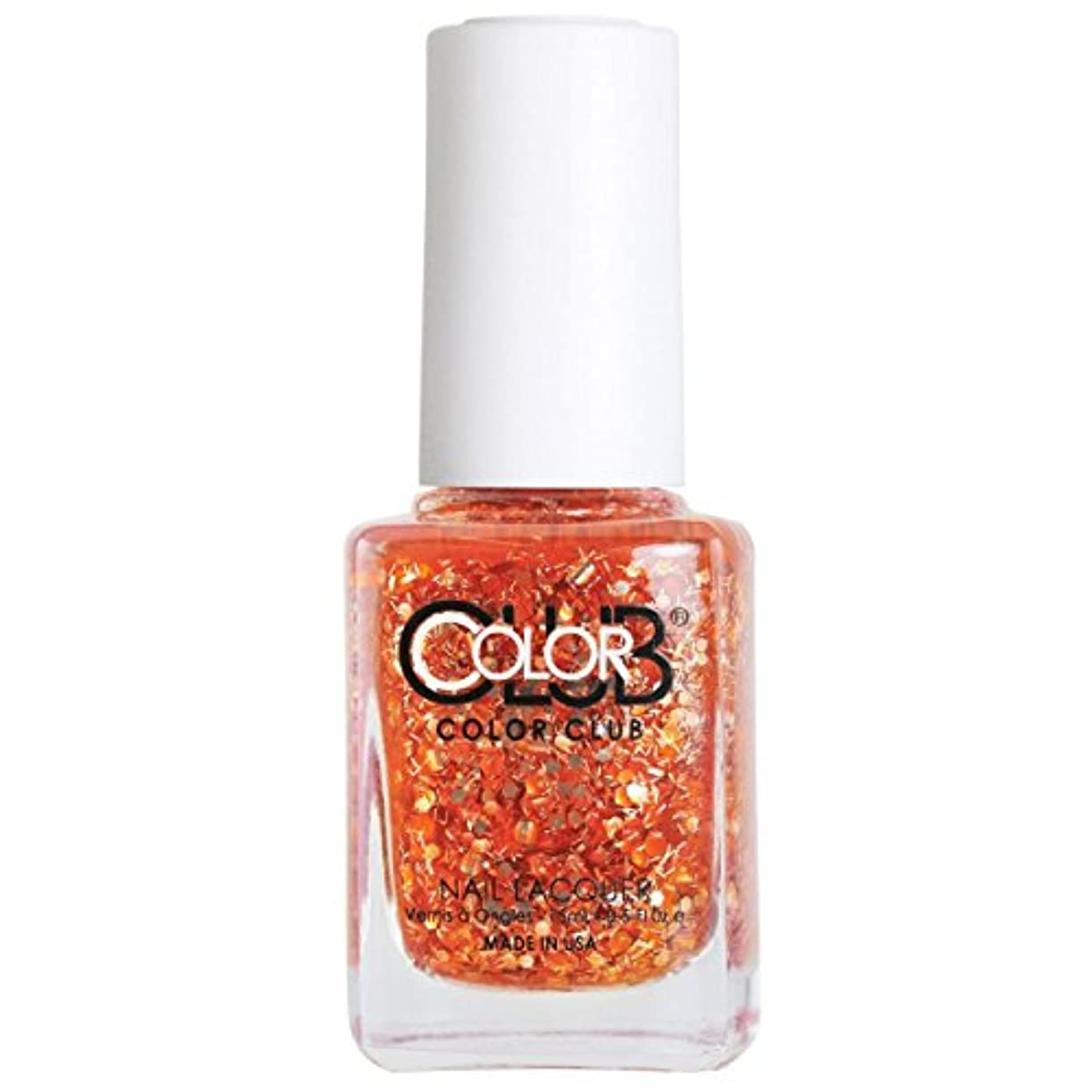 DUP フォーサイス COLOR CLUB D202 First Date (15mL)