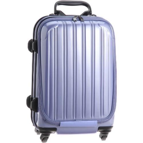 [フルボデザイン] Furbo design suitcase  FRB0805PUR PURPLE (パープル)