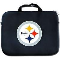 NFL Pittsburgh Steelersネオプレンラップトップバッグ