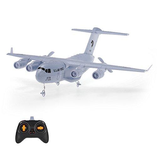 Goolsky C-17 2.4GHz 2CH 373mm ...