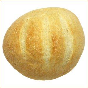 むーにゃん 無添加アガロース 1個 【パン】【冷凍パン】