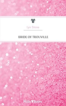 Bride Of Trouville by [Stone, Lyn]