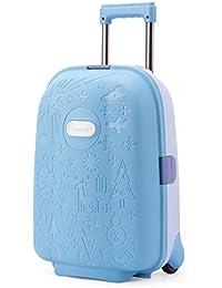 MOMONO スーツケース 子供 キャリー バッグ ギフトエコ材質 トロリーケース
