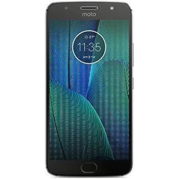 モトローラ SIM フリー スマートフォン Moto G5S Plus 4GB 32GB ルナグレー 国内正規代理店品 PA6V0074JP/A