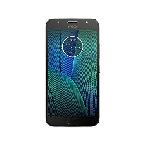 モトローラ SIM フリー スマートフォン Moto G5S Plus 4G...