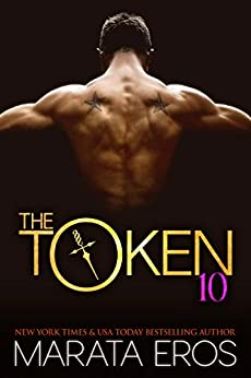 The Token (#10): Shepard: Alpha Billionaire Dark Romance Standalone Novel by [Eros, Marata]