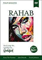 Rahab: Don't Judge Me, God Says I'm Qualified [DVD]