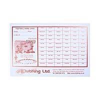 フットボールカード、60チームby ClubKing Ltd