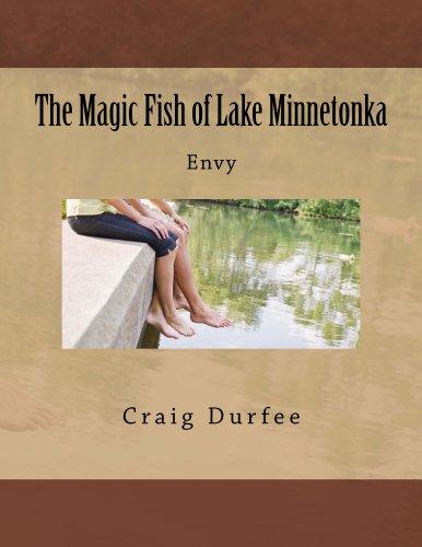 The Magic Fish of Lake Minneto...
