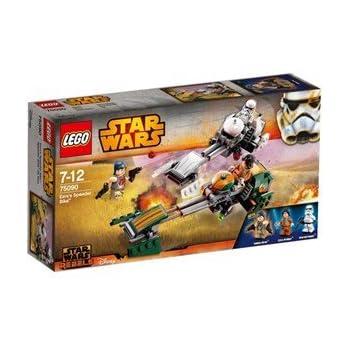 レゴ (LEGO) スター・ウォーズ エズラのスピーダーバイク 75090