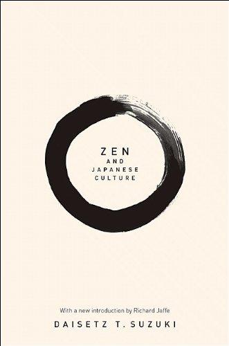 Zen and Japanese Culture (Bollingen Series) Daisetz Teitaro Suzuki