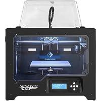 FLASHFORGE フラッシュフォージ 3Dプリンター Creator Pro クリエイター プロ デュアルヘッド 日本語マニュアル&フィラメント2リール付き 日本正規代理店