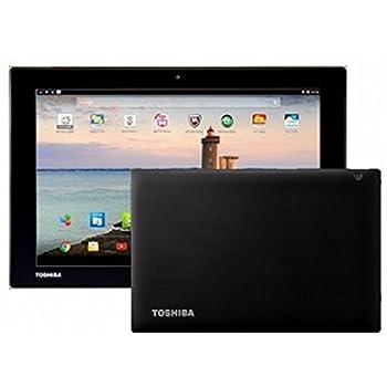 TOSHIBA TOSHIBA Androidタブレット A205SB PA20529UNABR ブラック