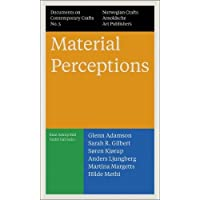 Material Perceptions: Documents on Contemporary Crafts No. 5