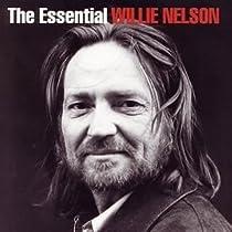 エッセンシャル・ウィリー・ネルソン