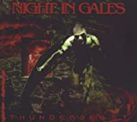 Thunderbeast by NIGHT IN GALES (2008-09-30)