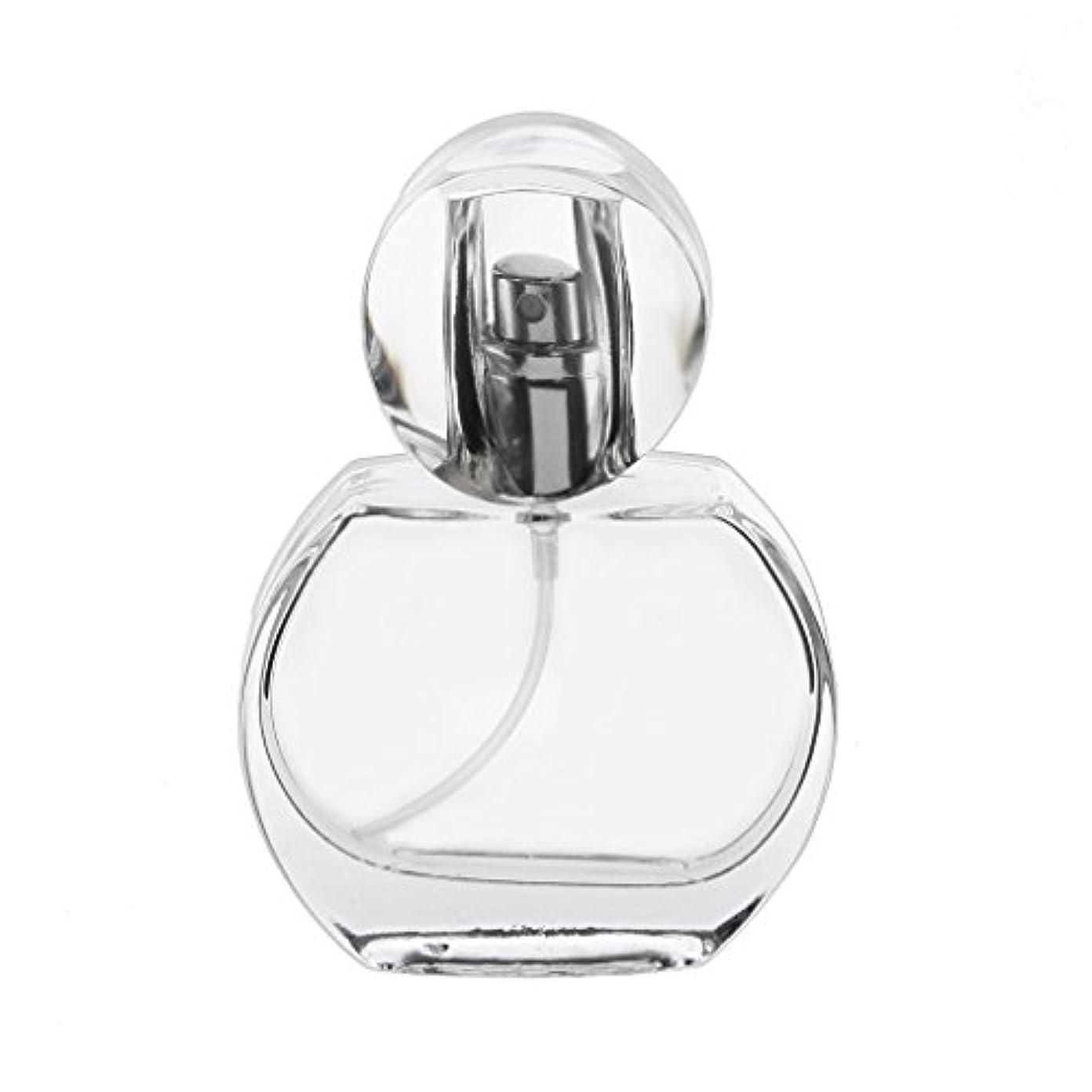 確執発動機人に関する限りSGerste l クリスタル エンプティ 空 香水瓶 スプレーボトル アトマイザー 詰め替え 携帯便利 30m