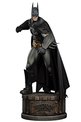 【Sideshow/サイドショー】バットマン アーカム・アサイラム BATMAN プレミアムフォーマット 1/4フィギュア