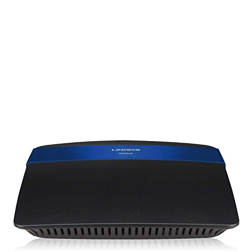Linksys N750 Wi-Fi Wireless Dual-Band+ Router with Gigabit  USB Ports Smart Wi-Fi App Enabled to Control Your Network from Anywhere (EA3500) [並行輸入品]