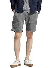 0a60092af9ec1e Amazon.co.jp: パンツ - メンズ: 服&ファッション小物: ショートパンツ ...