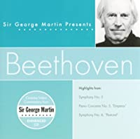 Sir George Martin Presents: Beethoven