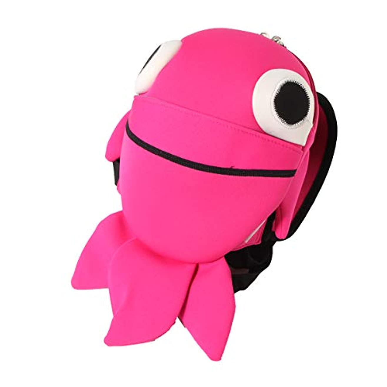 肉屋に渡って調停するJOKnet キッズ リュックサック 金魚 ボンディング 迷子ひも付き ベビー 赤ちゃん 子ども 子供 男の子 女の子 迷子防止