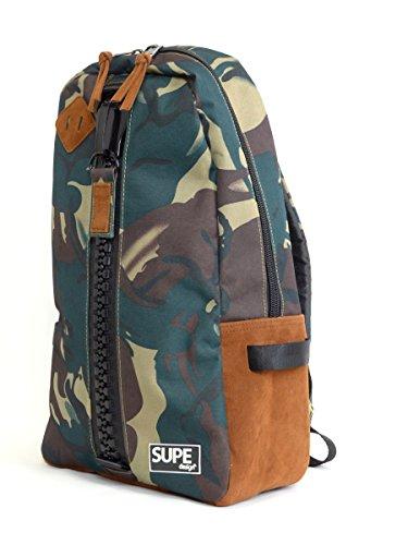 SUPE design シュープ デザイン DAY BAG ORIGINAL_45263710478 【F】,30_CAMOUFLAGE