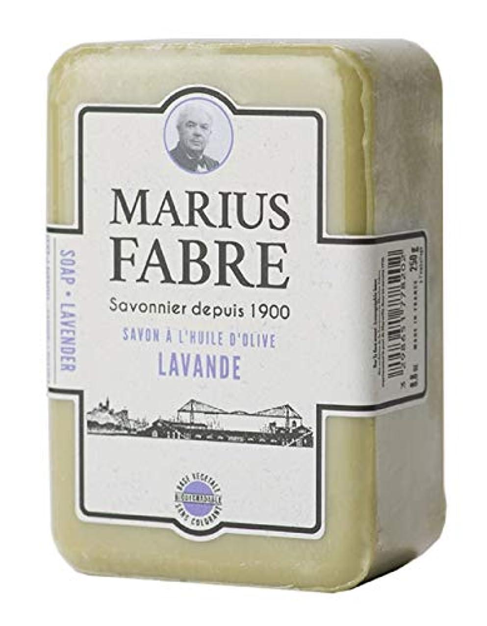 証言メルボルンスズメバチサボンドマルセイユ 1900 ラベンダー 250g