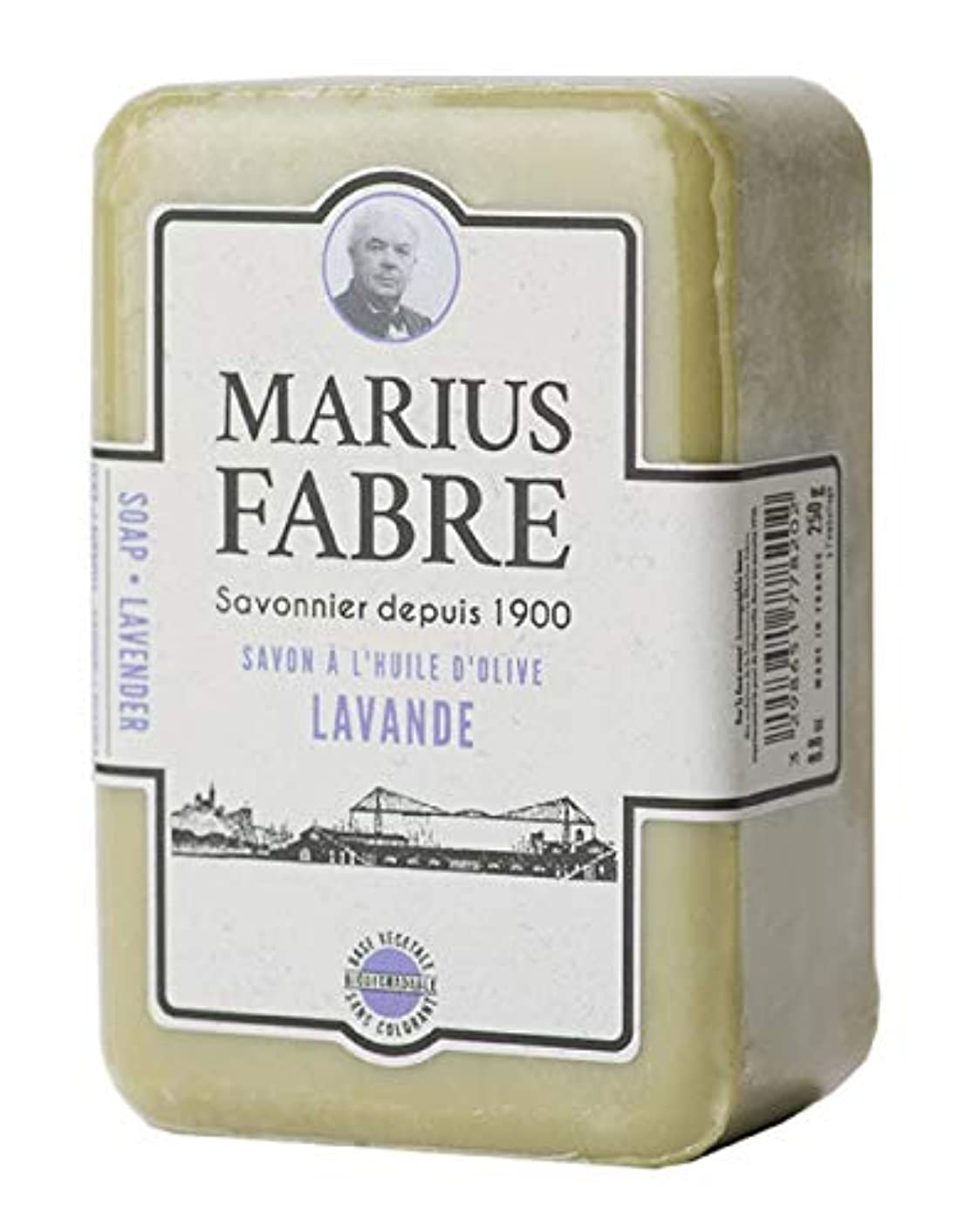 逆説小石奇跡サボンドマルセイユ 1900 ラベンダー 250g